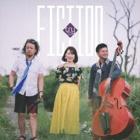 Fiction[CD] / tryphonic