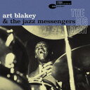 ザ・ビッグ・ビート +1 [UHQCD] [限定盤][CD] / アート・ブレイキー&ザ・ジャズ・メッセンジャーズ