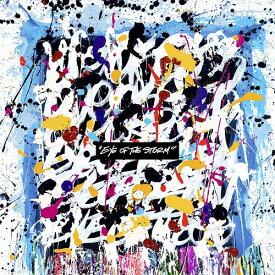 Eye of the Storm [DVD付初回限定盤][CD] / ONE OK ROCK