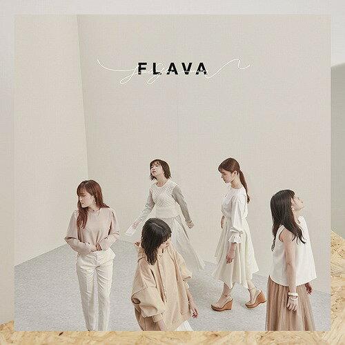 FLAVA [通常盤][CD] / Little Glee Monster