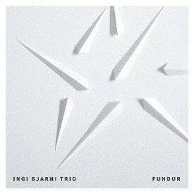 Fundur[CD] / インギ・ビャルニ・トリオ