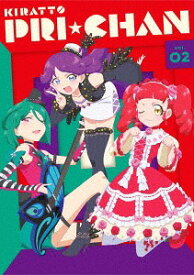 キラッとプリ☆チャン Blu-ray BOX-2[Blu-ray] / アニメ