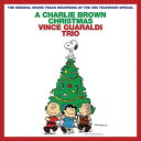 ア・チャーリー・ブラウン・クリスマス (リマスター) [輸入盤][CD] / ヴィンス・ガラルディ・トリオ
