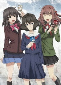 Lostorage conflated WIXOSS Blu-ray Box [3Blu-ray+CD] [初回仕様版][Blu-ray] / アニメ