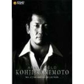 新日本プロレス・オフィシャルDVD 金本浩二 ANKLE HOLD II[DVD] / 金本浩二
