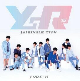 ZION [Type-C][CD] / YsR(仮)