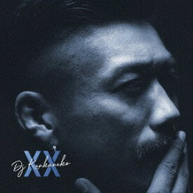 XX[CD] / DJ KEN KANEKO