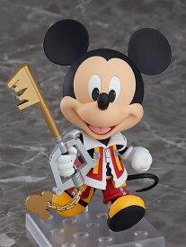 【グッドスマイルカンパニー】ねんどろいど キングダム ハーツII 王様 (ミッキーマウス)[グッズ]