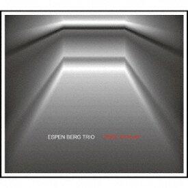 フリー・トゥ・プレイ[CD] / エスペン・バルグ・トリオ