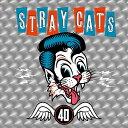40 [Tシャツ付生産限定盤][CD] / ストレイ・キャッツ