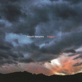 Pioggia[CD] / 中島仁