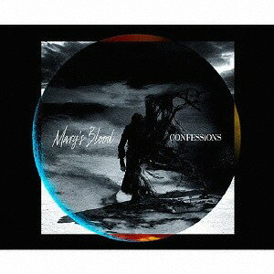 CONFESSiONS [DVD付初回限定盤][CD] / Mary's Blood