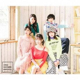 Premium Box [3CD+DVD/初回限定生産盤][CD] / さんみゅ〜