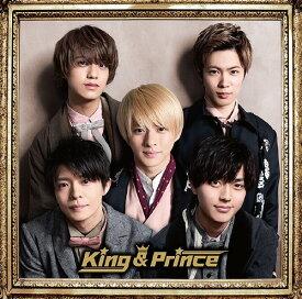 King & Prince [初回限定盤 B][CD] / King & Prince