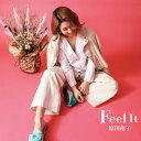 Feel It[CD] / 原田侑子