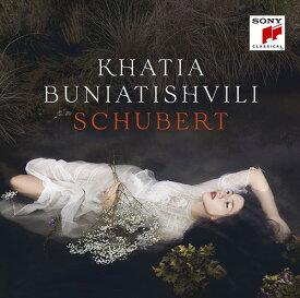 シューベルト・アルバム [Blu-spec CD2][CD] / カティア・ブニアティシヴィリ (ピアノ)