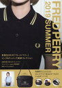 FRED PERRY 2019 SUMMER[本/雑誌] / 宝島社