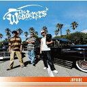 JOY RIDE[CD] / The Wanderers
