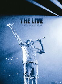 Suchmos THE LIVE YOKOHAMA[Blu-ray] / Suchmos