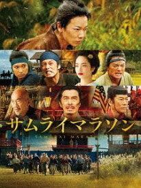 サムライマラソン コレクターズ・エディション[Blu-ray] / 邦画