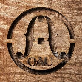 OAU [DVD付初回限定盤][CD] / OAU