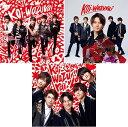 koi-wazurai [3タイプ一括購入セット][CD] / King & Prince
