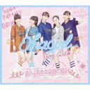 走れ! 月火水木金曜日! [CD+DVD/期間生産限定盤][CD] / おはガール from Girls2