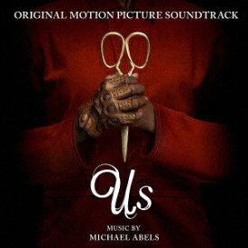 オリジナル・サウンドトラック US[CD] / サントラ (音楽: マイケル・アーベルス)