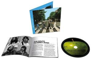 アビイ・ロード[CD] [50周年記念1CDエディション] [SHM-CD] [通常盤] / ザ・ビートルズ
