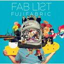 FAB LIST 1 [通常盤][CD] / フジファブリック