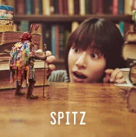 見っけ[CD] [SHM-CD+Blu-ray] [初回限定盤] / スピッツ