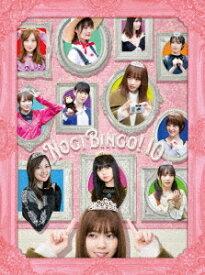 NOGIBINGO! 10 Blu-ray BOX[Blu-ray] / バラエティ (乃木坂46)