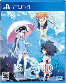 ISLAND[PS4] / ゲーム