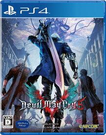 DEVIL MAY CRY 5 (デビル メイ クライ 5)[PS4] / ゲーム