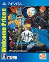 ワールドトリガー ボーダレスミッション ウェルカムプライス[PS Vita] / ゲーム