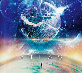 ATLAS [DVD付初回限定盤][CD] / PassCode