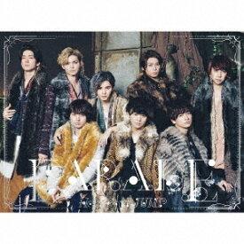 PARADE [DVD付初回限定盤 2][CD] / Hey! Say! JUMP