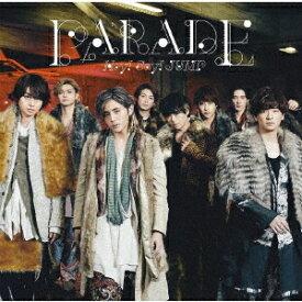 PARADE [通常盤][CD] / Hey! Say! JUMP