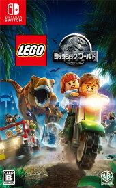 LEGO ジュラシック・ワールド[Nintendo Switch] / ゲーム