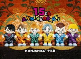 十五祭 [Blu-ray版][Blu-ray] / 関ジャニ∞
