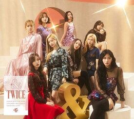 &TWICE [DVD付初回限定盤 A][CD] / TWICE