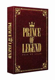 劇場版「PRINCE OF LEGEND」 豪華版[DVD] / 邦画