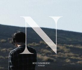 NOMAD [CD+DVD/初回限定盤A][CD] / 錦戸亮