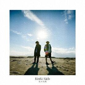 光の気配 [通常盤][CD] / KinKi Kids