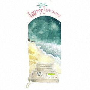 ファックス・オン・ザ・ビーチ[CD] / Lainy J Groove
