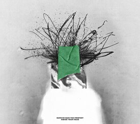 Inside Your Head[CD] [DVD付初回限定盤] / Survive Said The Prophet
