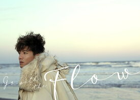 Go with the Flow [ブックレット付初回限定盤 A][CD] / 木村拓哉