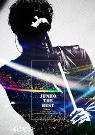 "JUNHO (From 2PM) Last Concert ""JUNHO THE BEST"" [完全生産限定版][Blu-ray] / JUNHO (From 2PM)"