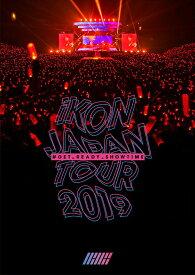 iKON JAPAN TOUR 2019 [通常版][Blu-ray] / iKON
