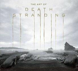 THE ART OF DEATH STRANDING[本/雑誌] (単行本・ムック) / KADOKAWA Game Linkage